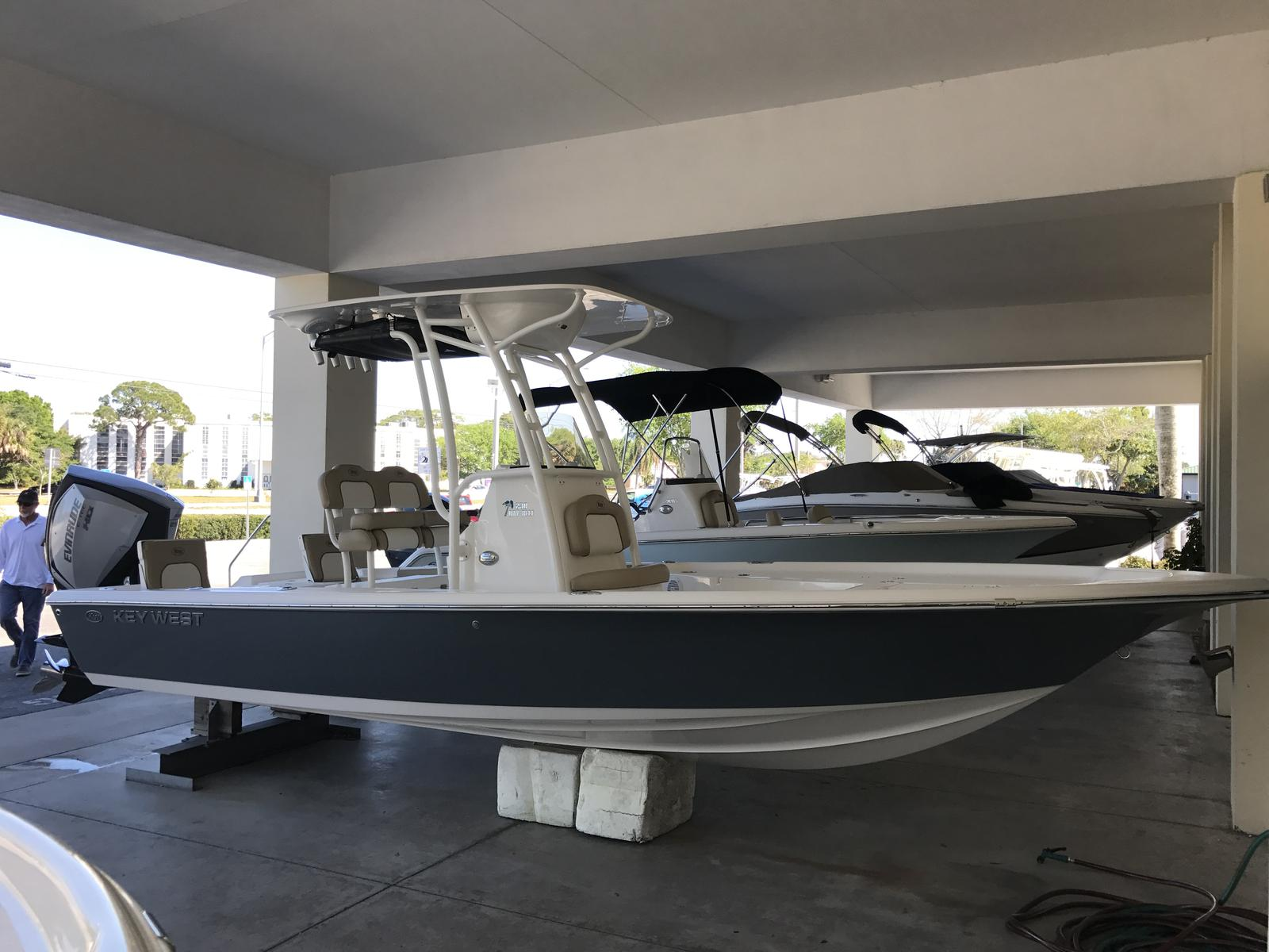 2017 Key West Boats Inc 230br For Sale In Sarasota Fl Sara Bay Power Boat Installation Fishing Hunting Kayak Marine Led 210 Img 0338