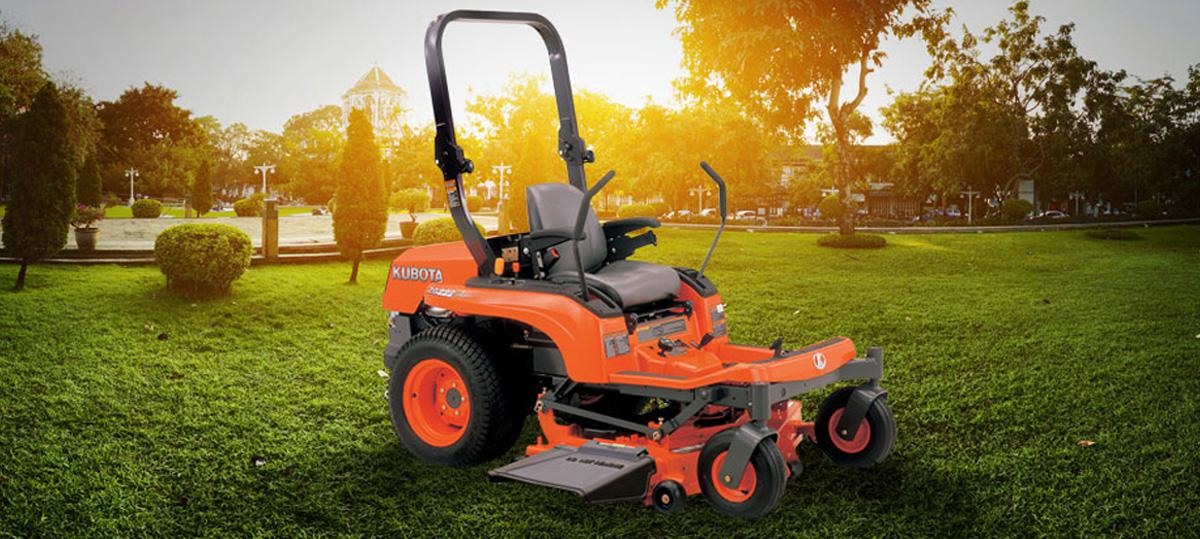 Kubota Mowers For Cochranville