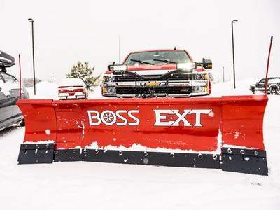 Boss Snowplows Cochranville Pa Boss Snowplows Dealer
