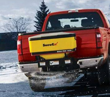 Shop Commercial Spreaders Tailgate