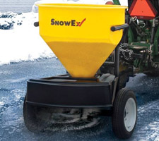 Shop Commercial Spreaders Tow Behind