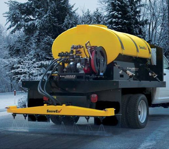 Shop Commercial Spreaders Truck Bed