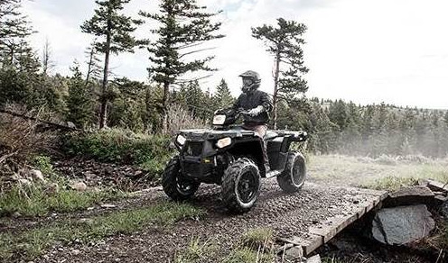 Recreation/Utility ATVs