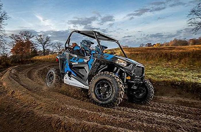 Polaris RZR Trail & Sport