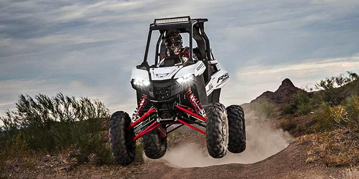 Shop All In-Stock Polaris Side by Sides