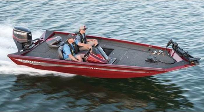 Ranger Aluminum Boats