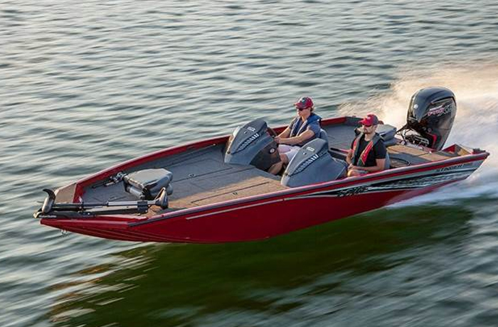 Lowe Stinger & Skorpion Boats