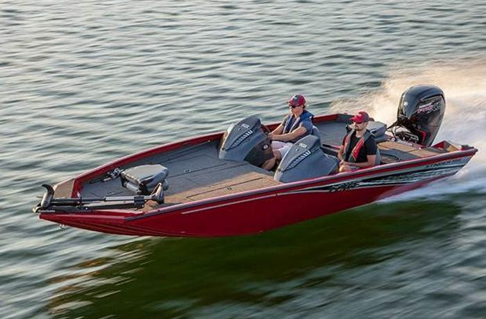 Lowe Stinger & Skorpion Boats