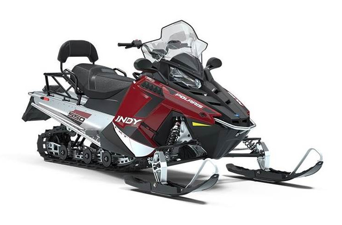 Polaris Indy Recreational Utility