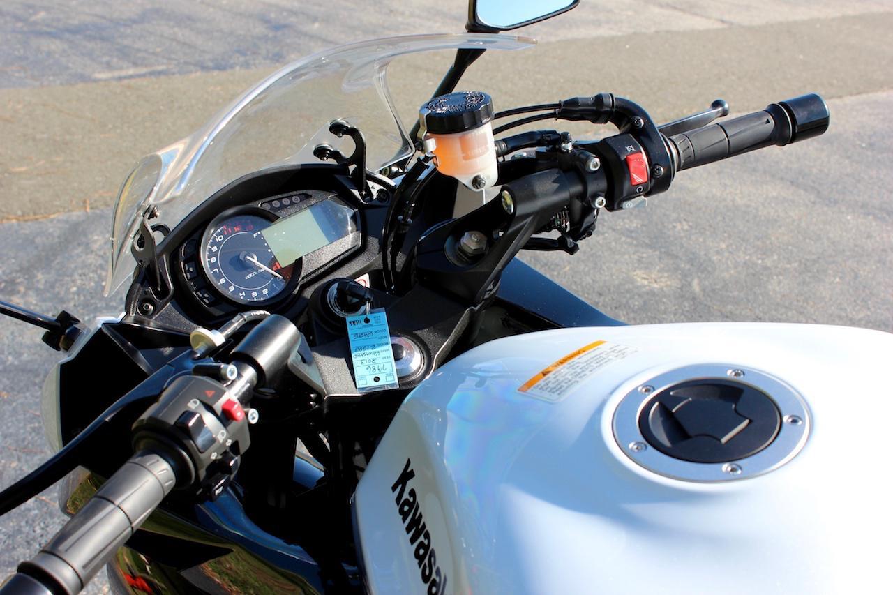 2013 Kawasaki Z1000 For Sale In Raleigh Nc Motomax 919 872 7141 Lighting System Circuit Img 9359