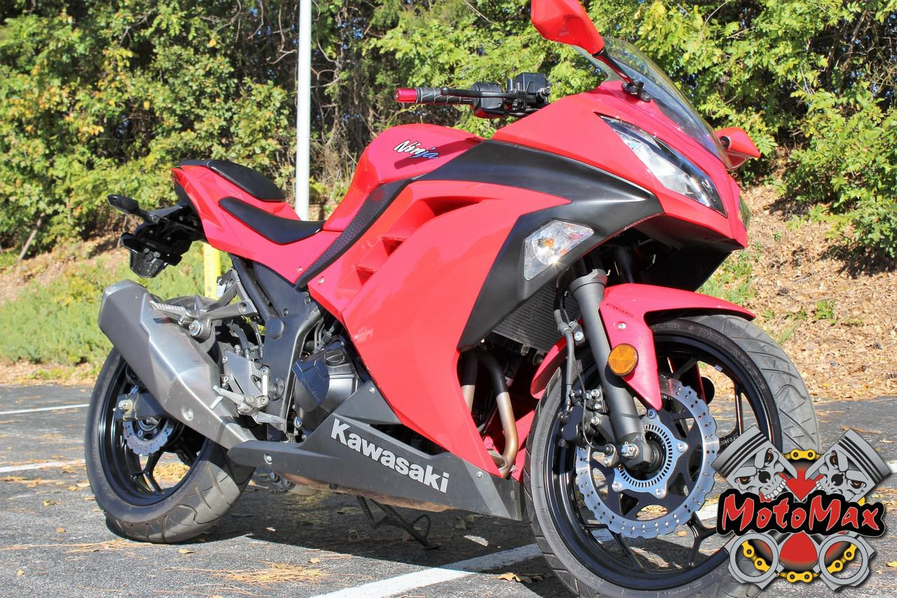 Kawasaki Ninja Zx10r Motorcycles For Sale In Wisconsin