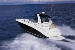 Sports boat