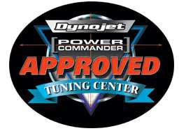 Dynojet Power Commander Approved Tuning Center