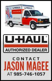 U-Haul Authorized Dealer