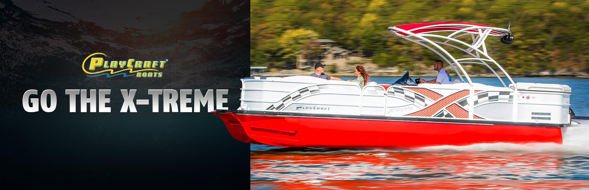 PlayCraft Boats: Go the X-Treme