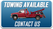 Towing is available. Contact us for details.