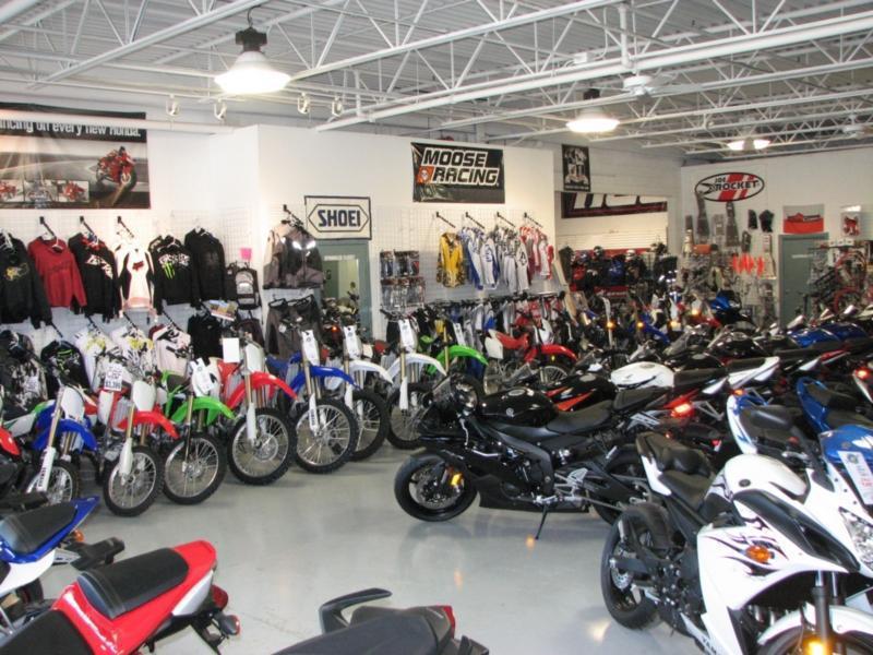 Pompton Sport Center Store