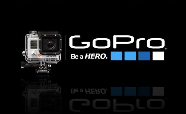 GoPro HERO3 BLACK EDITION ON SALE NOW