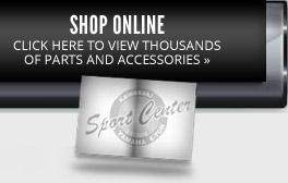 Shop Online: Click here to view thousands of parts and accessories »