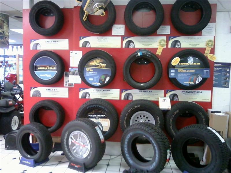 Jim's Tire & Auto Service