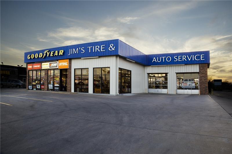 Jim's Tire and Auto Service