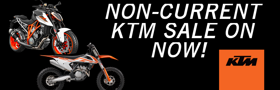 CHESTERMAN-KTM-NON-CURRENT-SALE