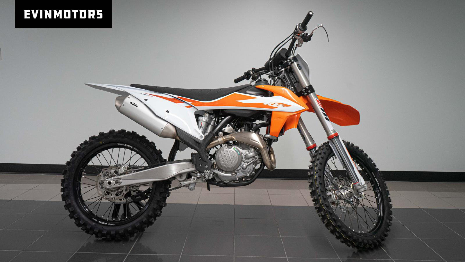 2020 Ktm 450 Sx F For Sale In San Juan Pr Evinmotors San Juan Pr 787 993 1020