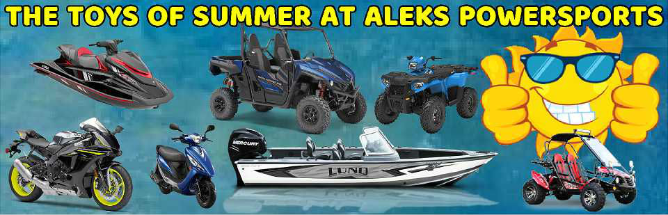 Toys of Summer
