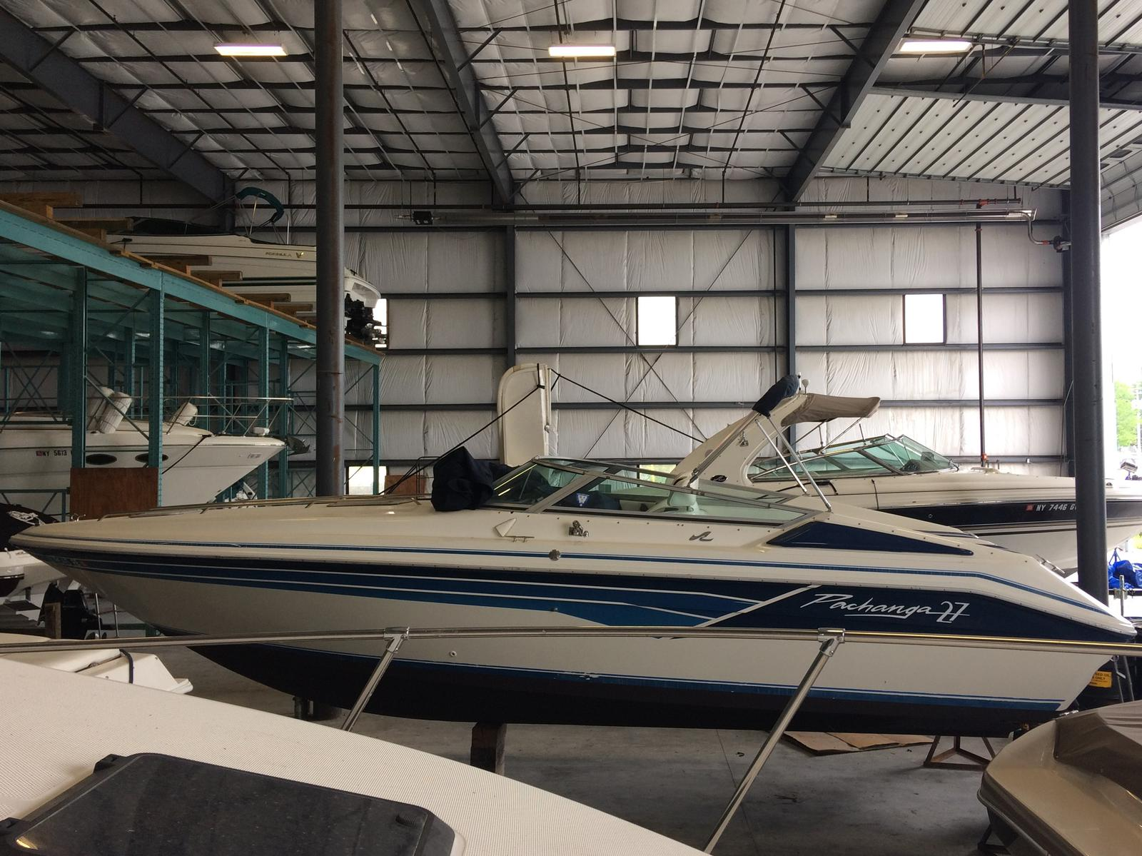 For Sale: 1989 Sea Ray 27 Pachanga 27ft<br/>Hutchinson's Boat Works