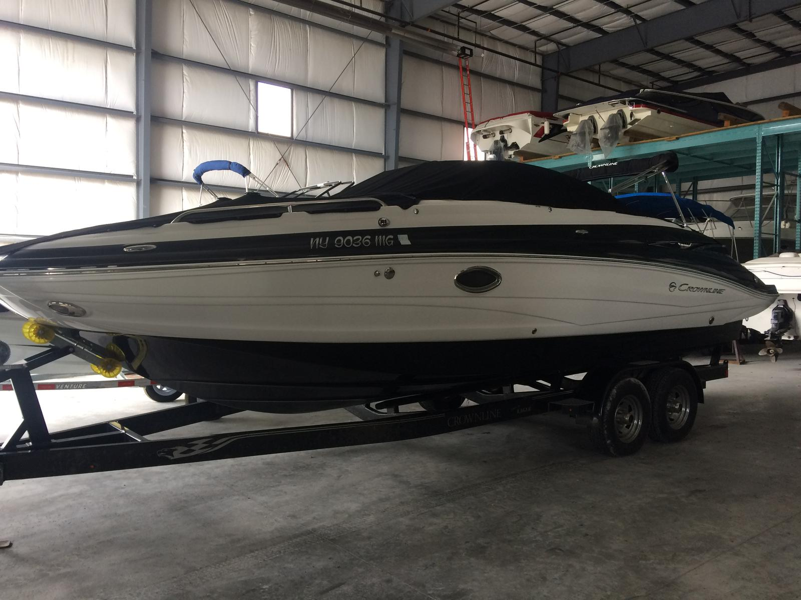2011 CROWNLINE 265 E6 for sale