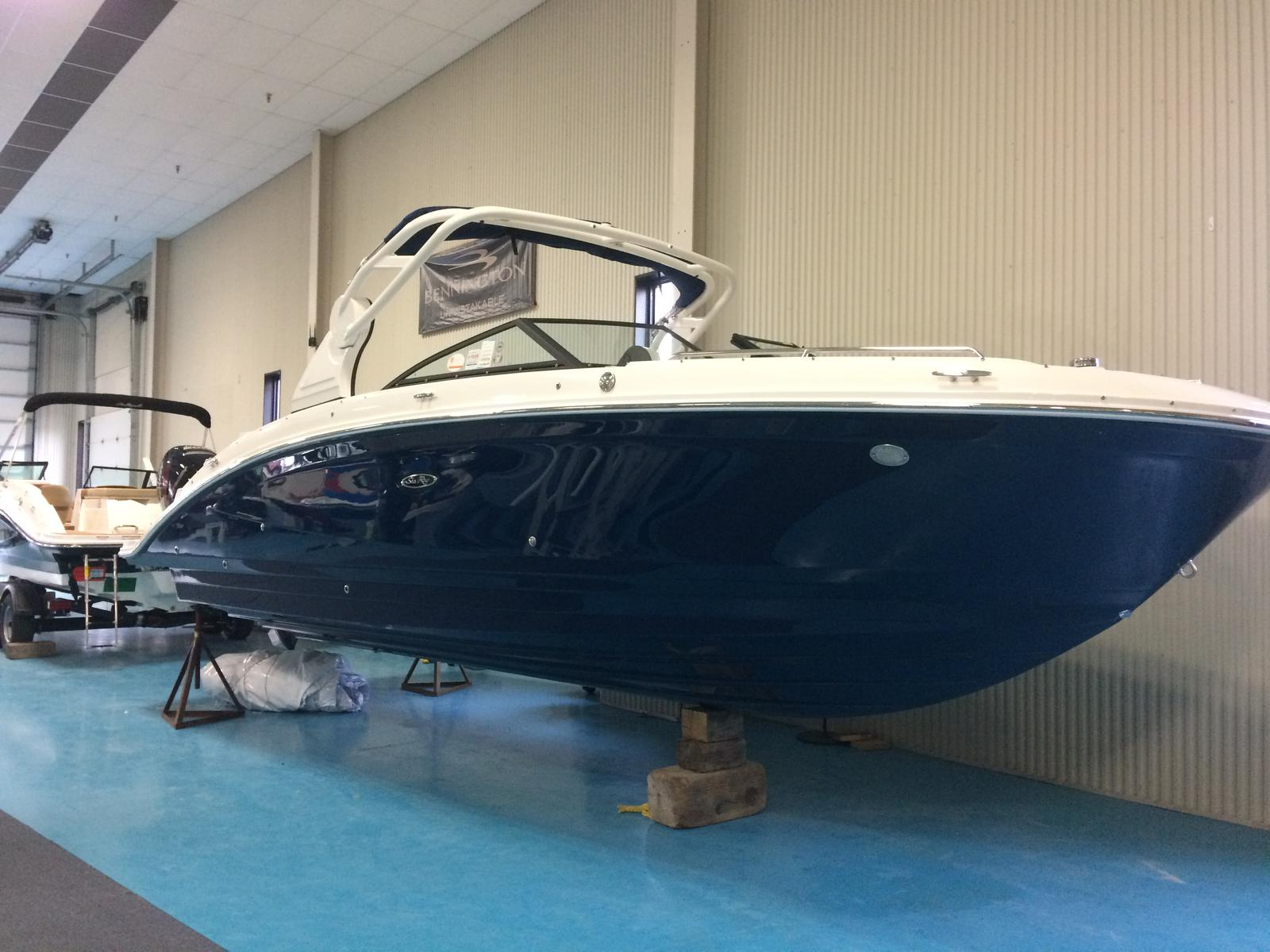 For Sale: 2018 Sea Ray 270 Sdx 27ft<br/>Hutchinson's Boat Works