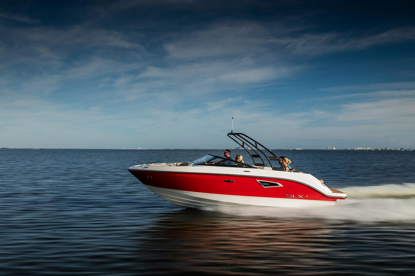 For Sale: 2019 Sea Ray 250 Slx 26ft<br/>Hutchinson's Boat Works