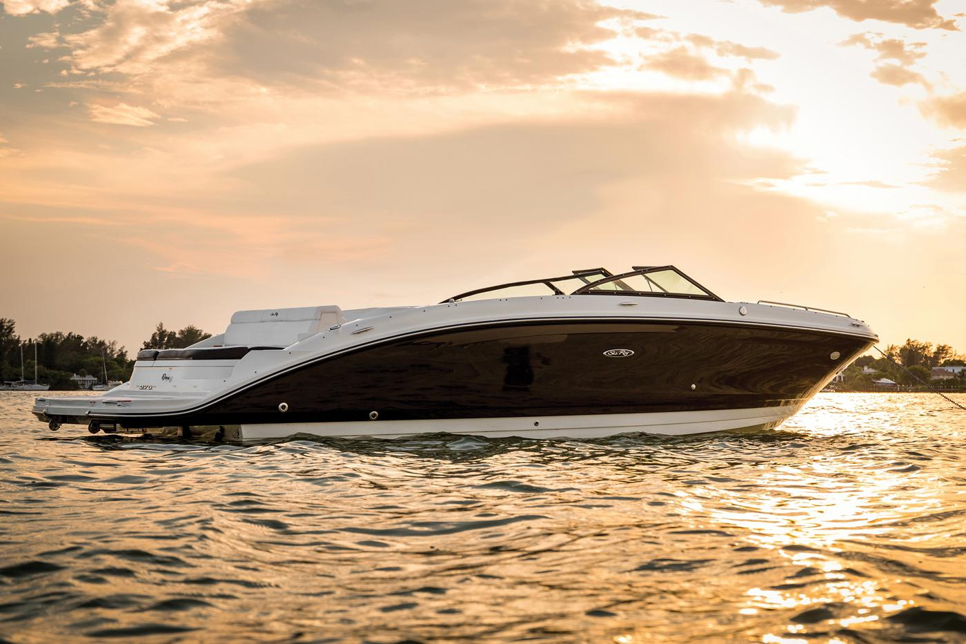 2019 SEA RAY 270 SDX for sale