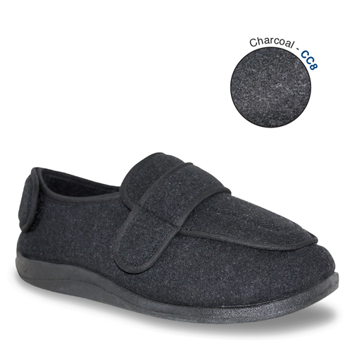 Edema Slippers & Shoes
