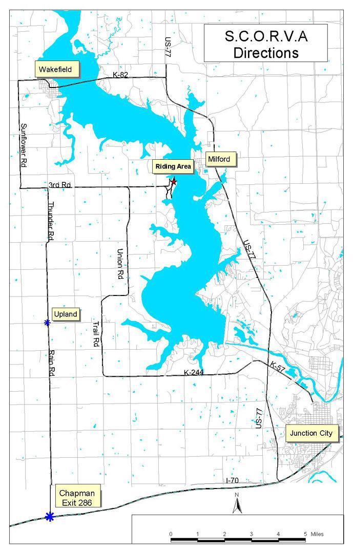 Milford Lake Kansas Map.Places To Ride In Kansas Dan S Cycle Hesston Ks 620 327 5001