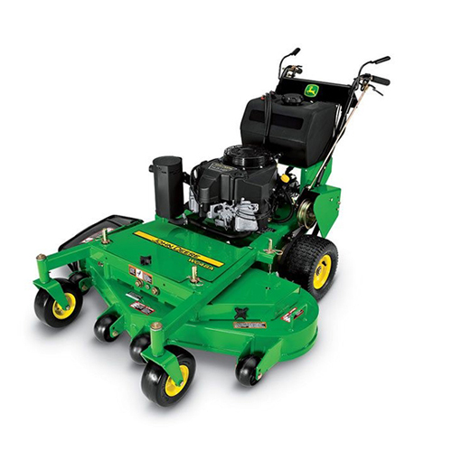 Walk-Behind Mowers