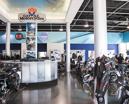 Honda Dealership Az >> Home GO AZ Motorcycles in Scottsdale Scottsdale, AZ (480 ...