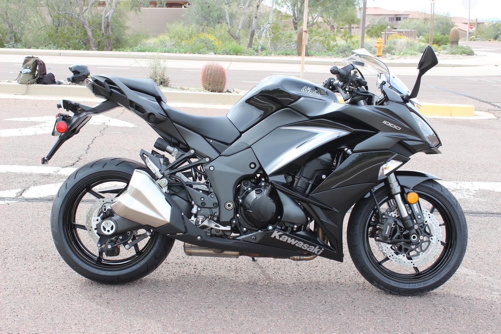 2019 Kawasaki Ninja 1000 Abs For Sale In Scottsdale Az Go Az