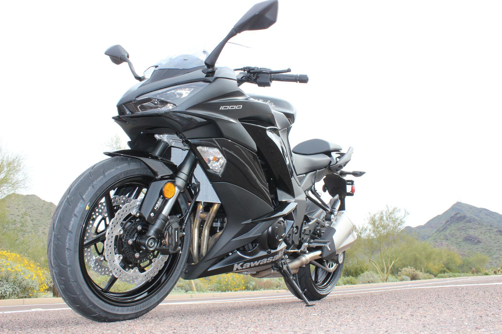 2019 Kawasaki Ninja 1000 Abs For Sale In Scottsdale Az Go Az