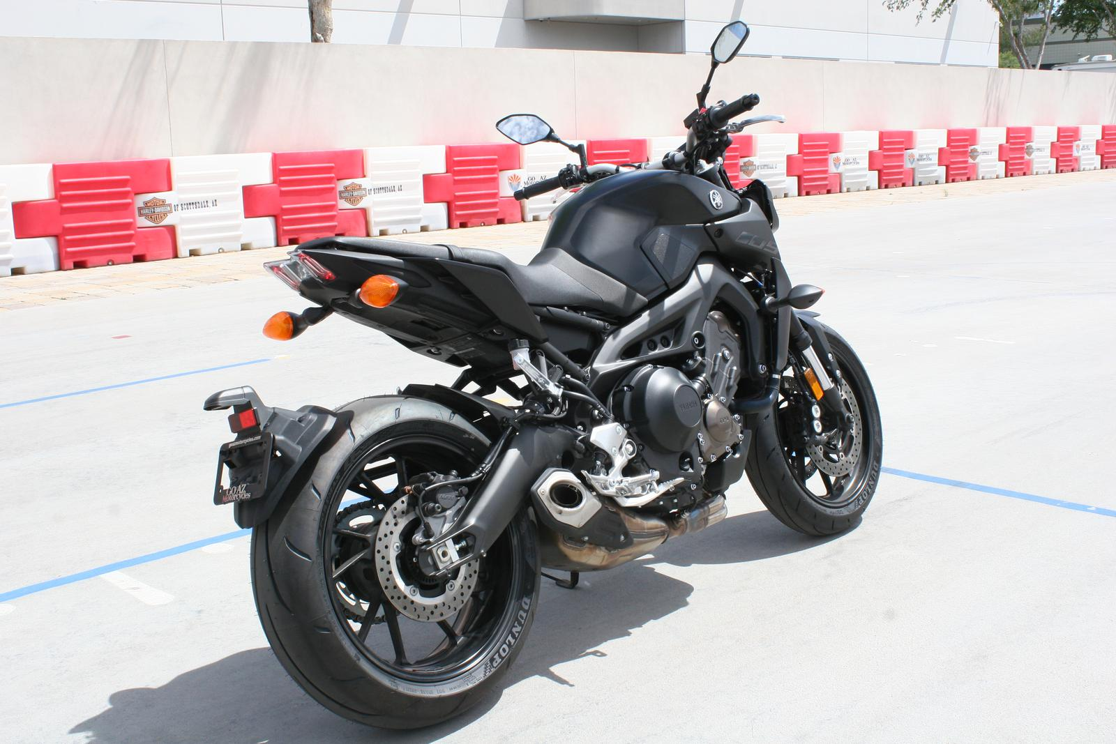 2018 Yamaha MT-09 for sale in Scottsdale, AZ | GO AZ