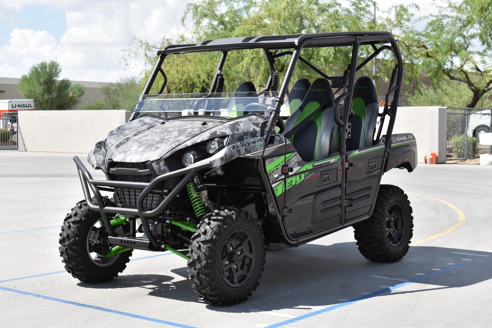 2019 Kawasaki Teryx4 Le For Sale In Scottsdale Az Go Az