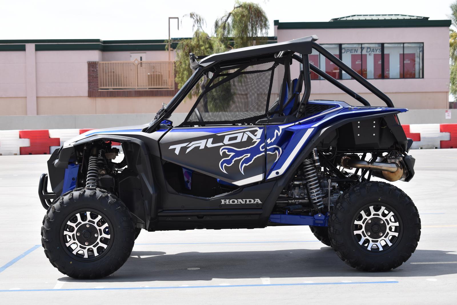 2019 Honda TALON 1000X for sale in Scottsdale, AZ   GO AZ