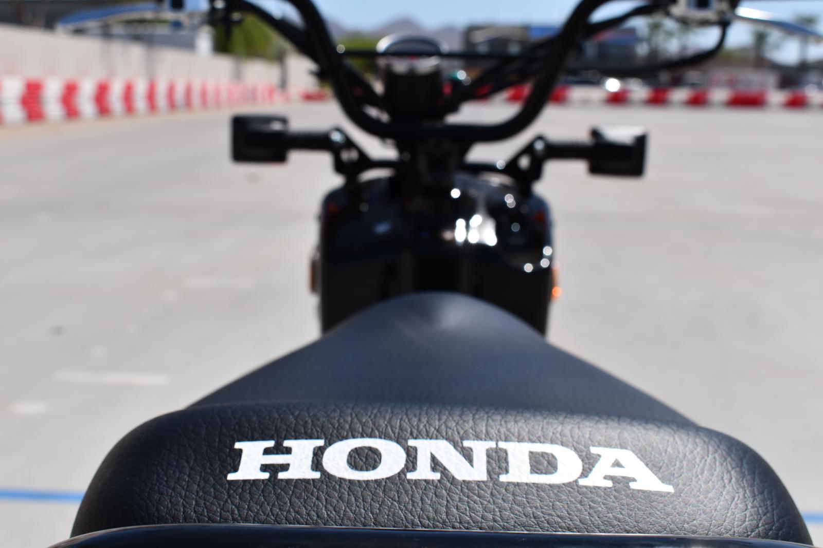 2019 Honda RUCKUS
