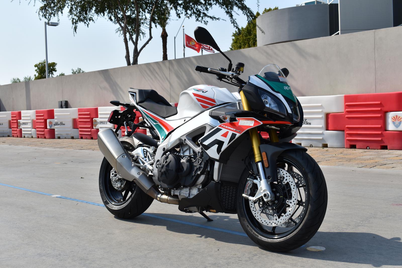 2020 Aprilia Tuono V4 1100 Rr Misano For Sale In Scottsdale Az Go Az Motorcycles In Scottsdale 480 609 1800