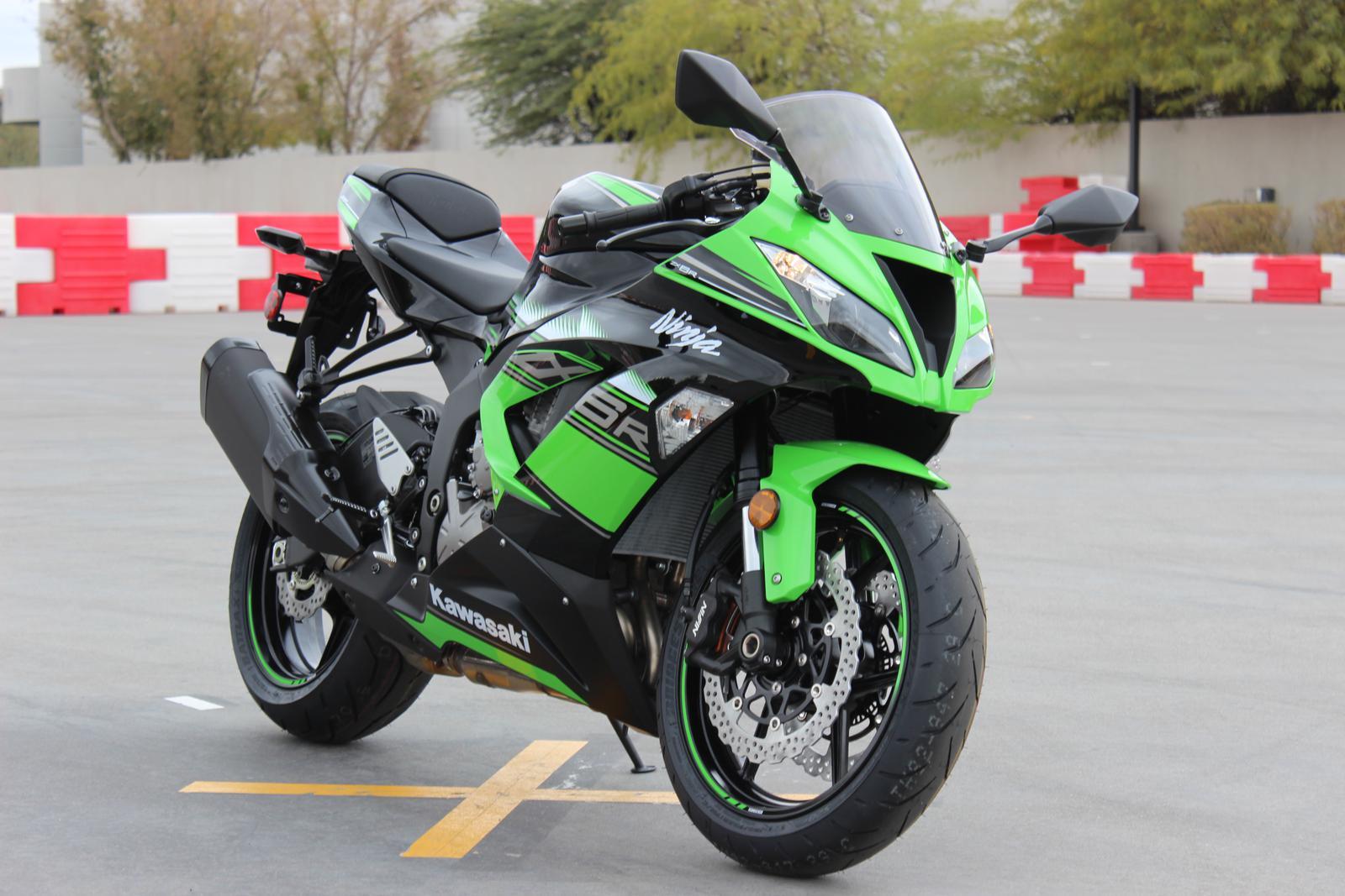 Kawasaki Ninja Zx 6rr идеи изображения мотоцикла