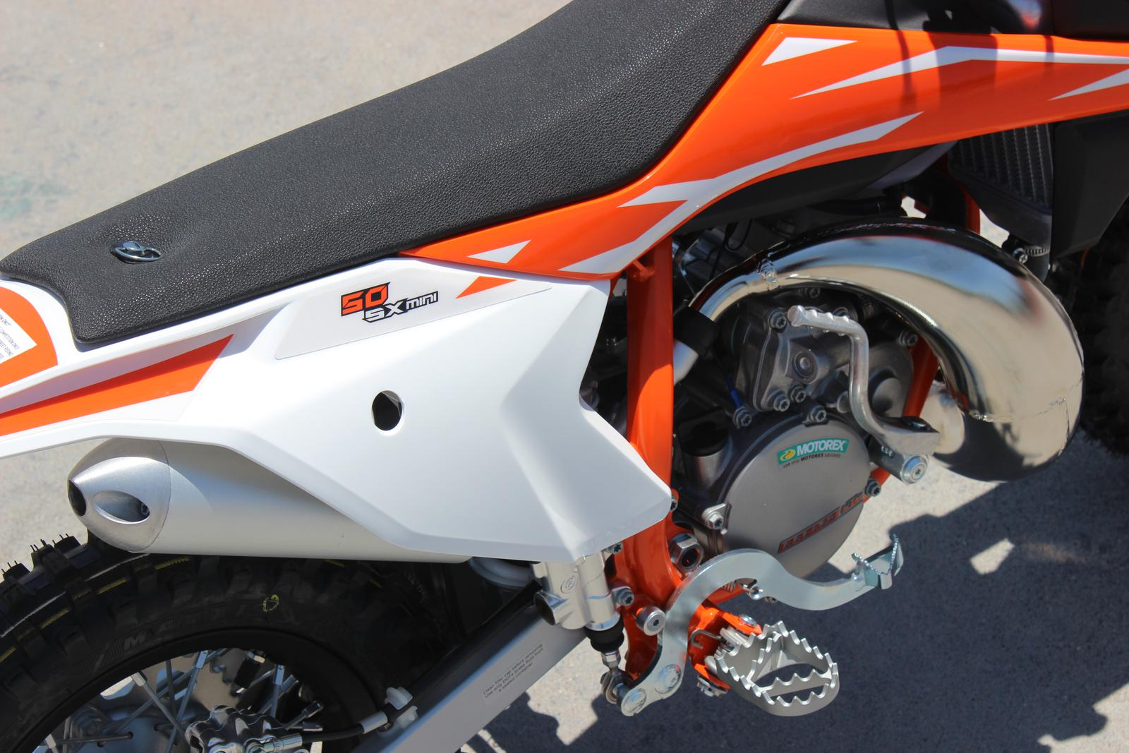 2018 ktm 50 mini. Interesting Ktm 1  15 With 2018 Ktm 50 Mini