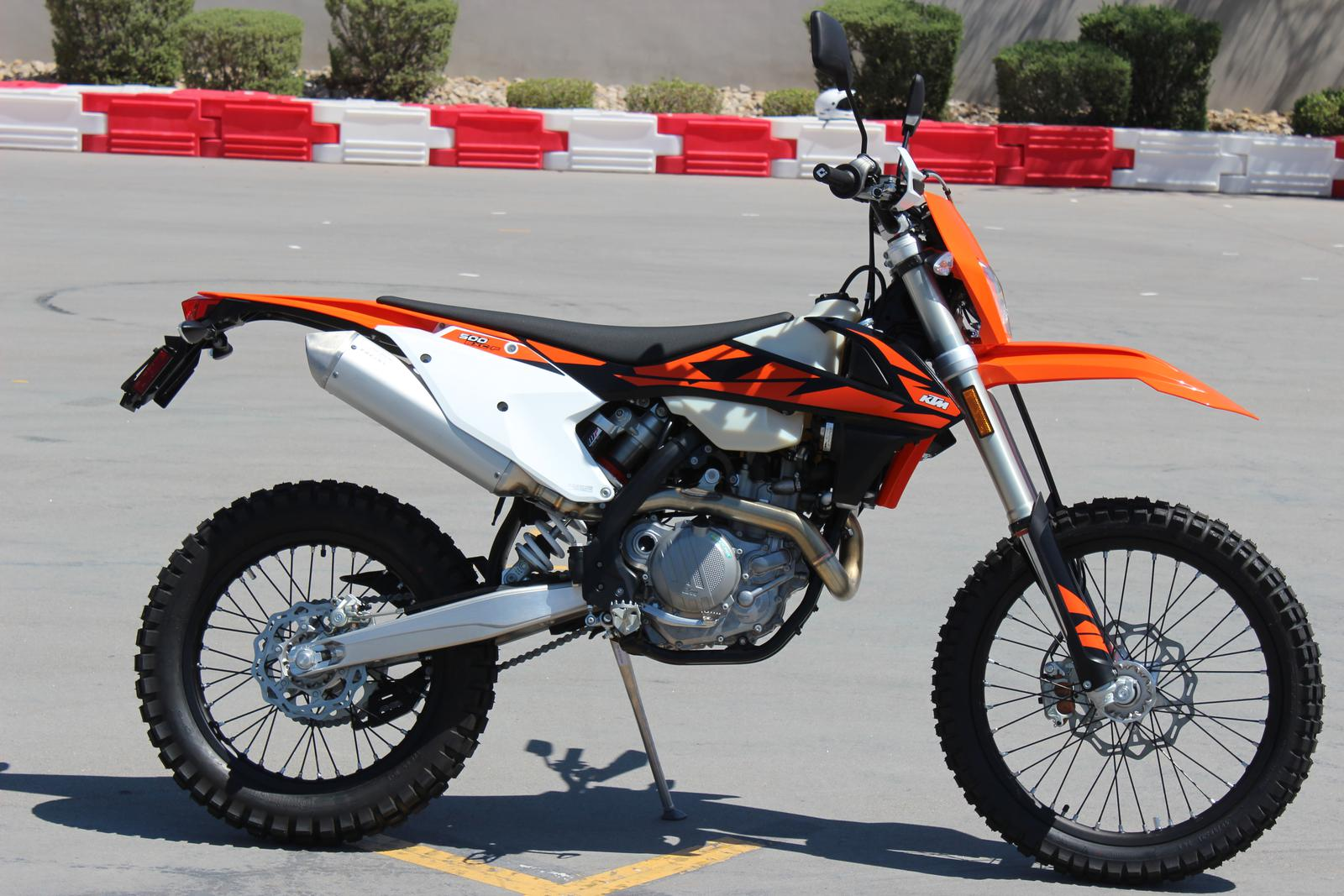 2018 ktm supermoto. beautiful ktm 2018 ktm 500 excf 5 intended ktm supermoto