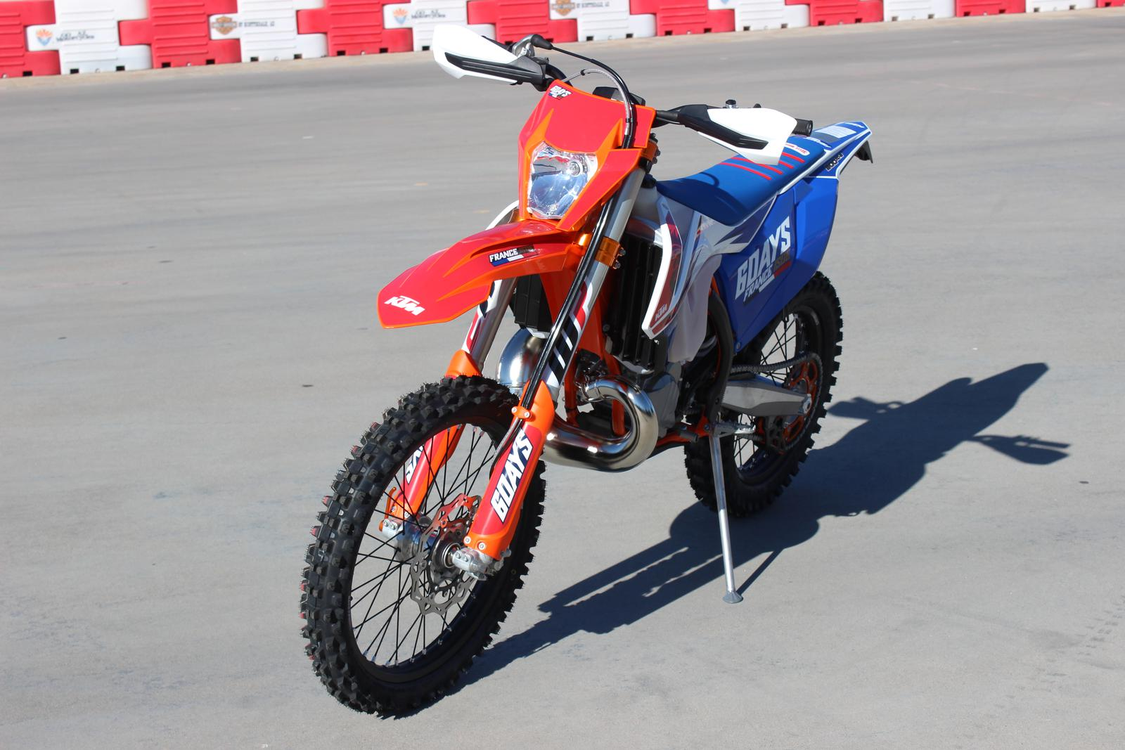 2018 KTM 300 XC W Six Days (6) 2018 ktm 300 xc w six days for sale in scottsdale, az go az  at virtualis.co