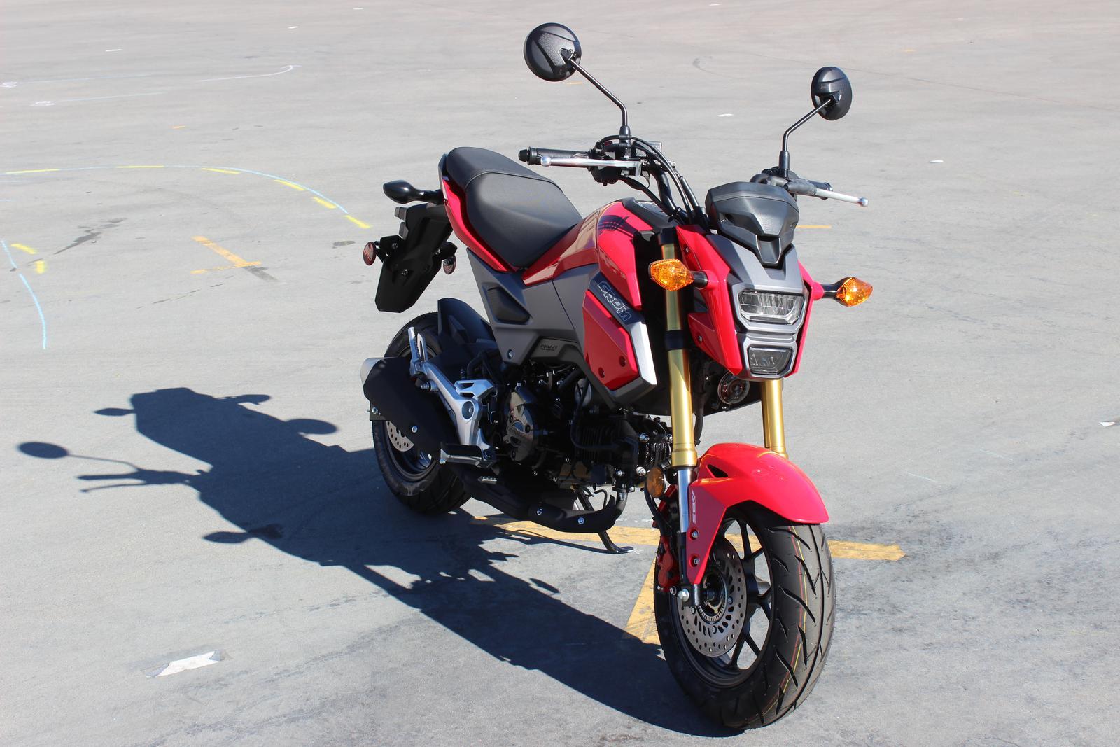 2018 Honda Grom ABS for sale in Scottsdale, AZ | GO AZ Motorcycles