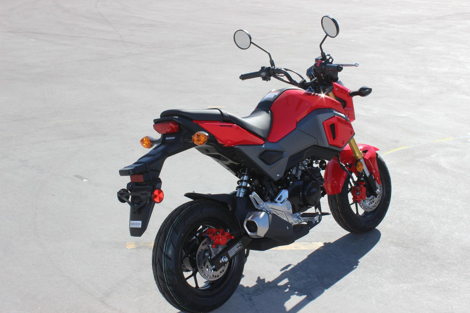 2018 Honda Grom ABS for sale in Scottsdale, AZ | GO AZ Motorcycles